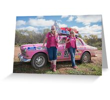 Bash 2015 Princesses Greeting Card