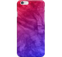 Marble fade iPhone Case/Skin