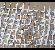 Seat by JosephMastrean