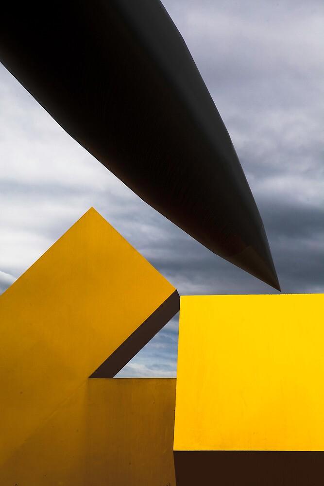 Geometry by John Robb