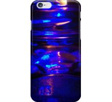 Trippy Candle iPhone Case/Skin