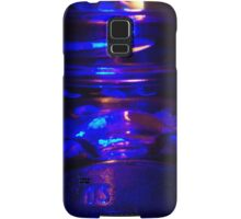 Trippy Candle Samsung Galaxy Case/Skin