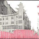 Chinatown_3 by Vladimir Kotov