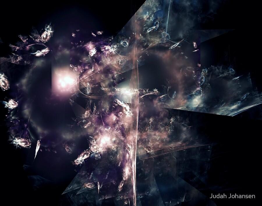 """Spirit-Projecting Window"" A Futuristic-Spiritual Piece with Luminous HDR   by Judah Johansen"