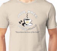 Java, Kree!  Unisex T-Shirt
