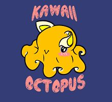 Kawaii Octopus Unisex T-Shirt