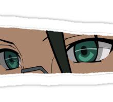 mnemosyne asogi rin anime manga shirt Sticker