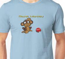 Reset Monkey Unisex T-Shirt