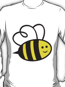 Cute Baby Bee T-Shirt