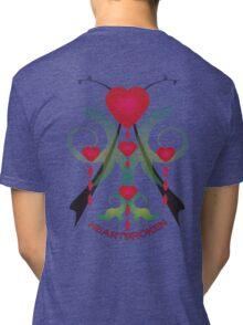 Heartbroken Tri-blend T-Shirt