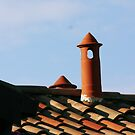 "Chim-chimney Italiano by Christine ""Xine"" Segalas"