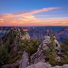North Rim by photo702