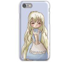 Mary Kozakura iPhone Case/Skin