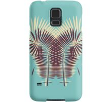 the palm of my hands Samsung Galaxy Case/Skin