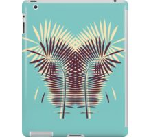 the palm of my hands iPad Case/Skin