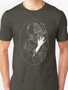 Elfen Lied - White T-Shirt