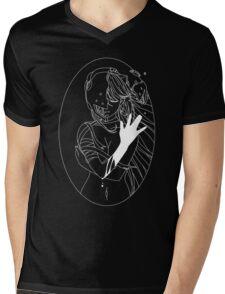 Elfen Lied - White Mens V-Neck T-Shirt