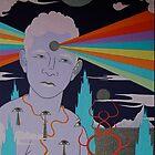 The Transfiguration Of Damien Grey by tracyallenreedy