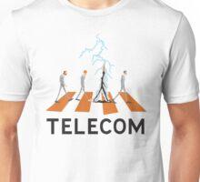 Telecom Lightning Road T-Shirt