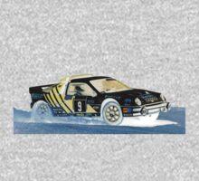 Group B RS200 by blacktopspirit