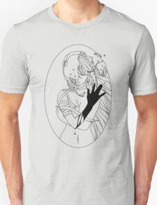 Elfen Lied - Black T-Shirt