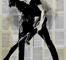 night moves by Loui  Jover