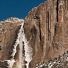 Yosemite Falls by Alexander Standke
