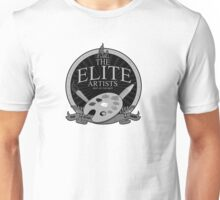 The Elite Artist (2) Unisex T-Shirt
