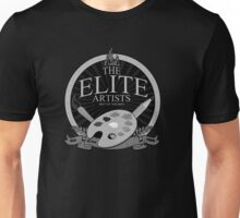 The Elite Artists Unisex T-Shirt