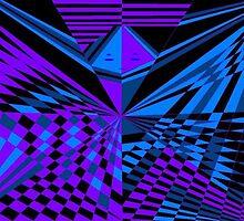 Gemini by BingoStar