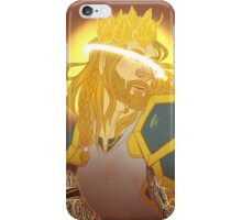 THE HOBBIT - The FALLen Prince iPhone Case/Skin