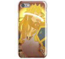 THE HOBBIT - The FALLen Prince iPhone Case/Skin