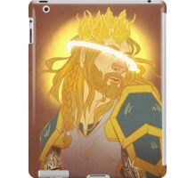 THE HOBBIT - The FALLen Prince iPad Case/Skin
