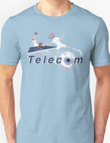 Telecom Prepare To Pong T-Shirt