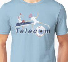 Telecom Prepare To Pong Unisex T-Shirt