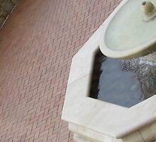 fountain by Austin777998