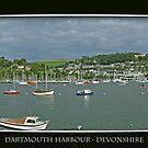 Dartmouth Harbour - Devonshire, England by newshamwest