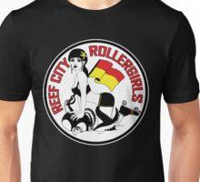 Reef City Roller Girls T-Shirts & Hoodies Unisex T-Shirt