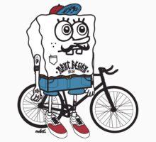 Spongester by mdntdesign