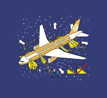 Telecom In Case Of Emergency Unisex T-Shirt