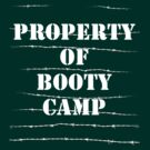 Booty Camp - property of by mime666