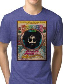 JERRY DAZE 2002 Tri-blend T-Shirt