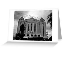 The Palais Theatre - Melbourne Greeting Card