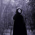 Violet by Nicola Smith
