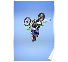 Getting Some Air Poster