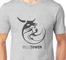 Belltower Security - Deus EX:HR Unisex T-Shirt