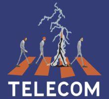 Telecom Lightning Road Alternative by telecom