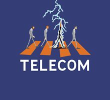 Telecom Lightning Road Alternative Unisex T-Shirt