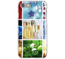 Chistmas Collection iPhone Case/Skin
