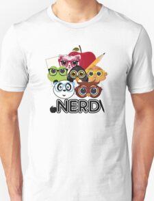 Nerd 3 T-Shirt